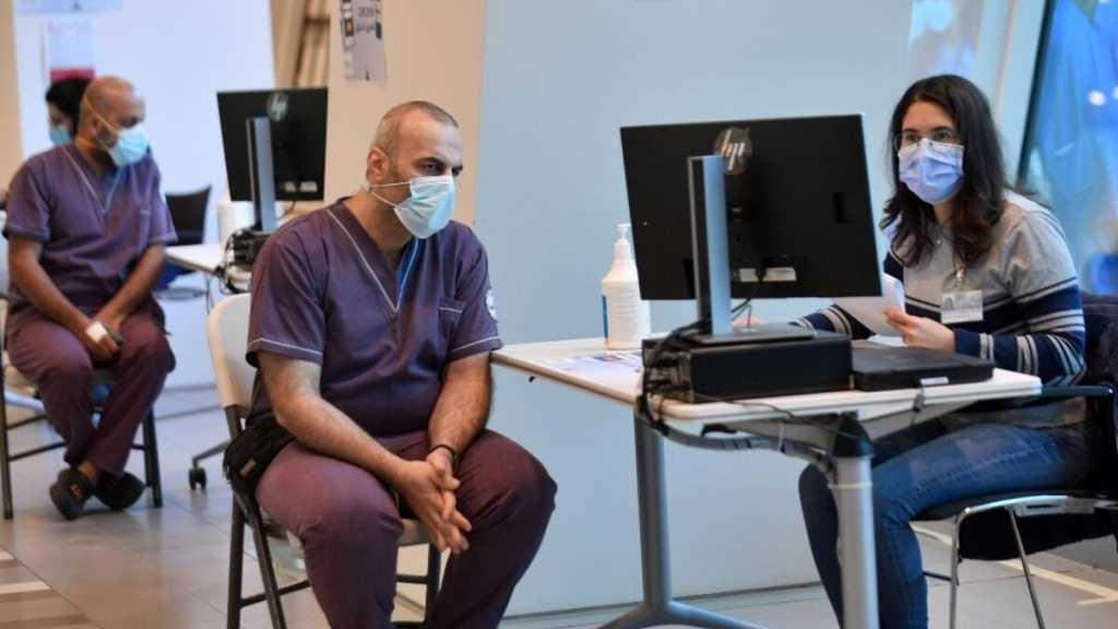 Coronavirus au Liban: 2501 nouveaux cas et 31 décès en 24h
