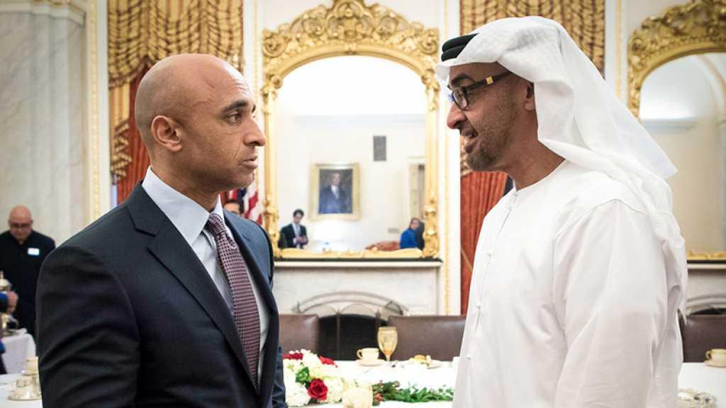 L'ambassadeur des Emirats aux USA exhorte Washington à corriger «les lacunes» de l'accord iranien