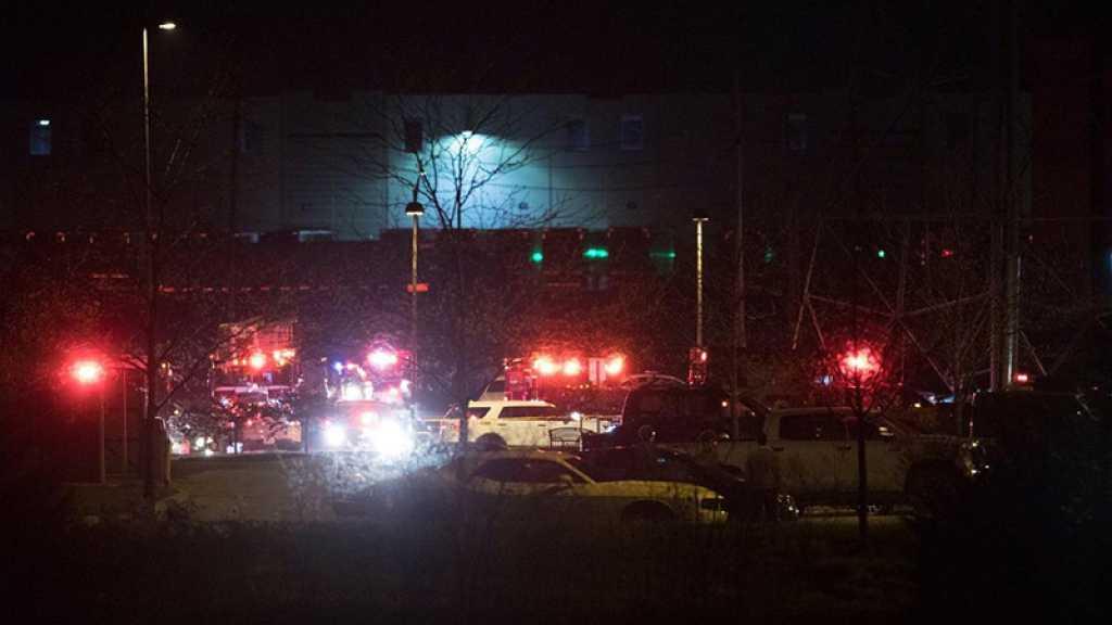Etats-Unis: Huit morts dans une fusillade à Indianapolis