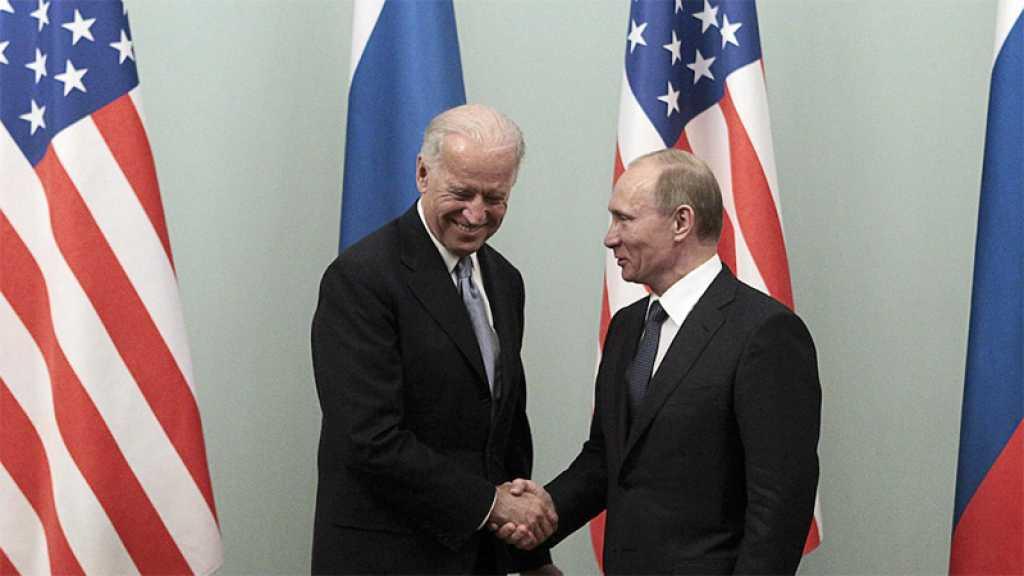 La Finlande propose d'accueillir un sommet Biden-Poutine