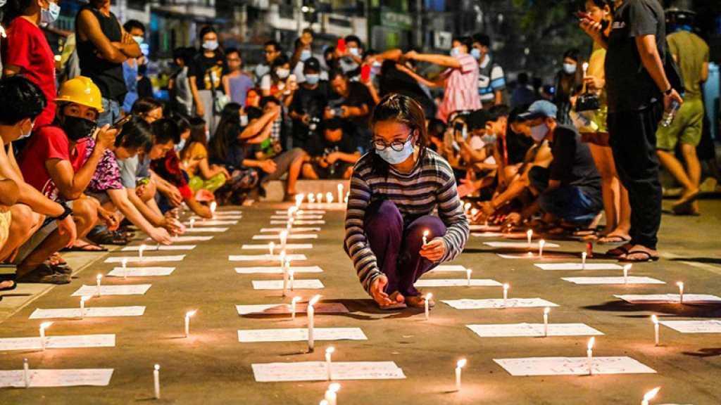 Birmanie: des députés déchus forment un gouvernement fantôme pour rétablir la démocratie