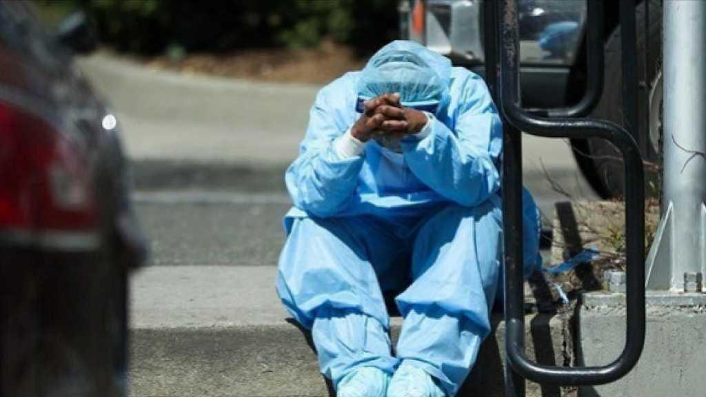 Coronavirus: plus de 2,98 millions de morts dans le monde, l'UE pourrait ne pas renouveler ses contrats avec AstraZeneca
