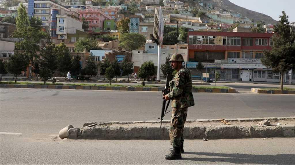 Vers un déploiement de soldats chinois en Afghanistan après le départ de l'Otan?