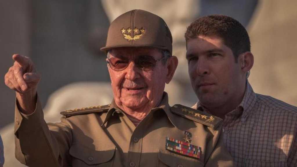 USA/Cuba: la CIA avait prévu d'assassiner Raul Castro en 1960, selon des documents déclassifiés