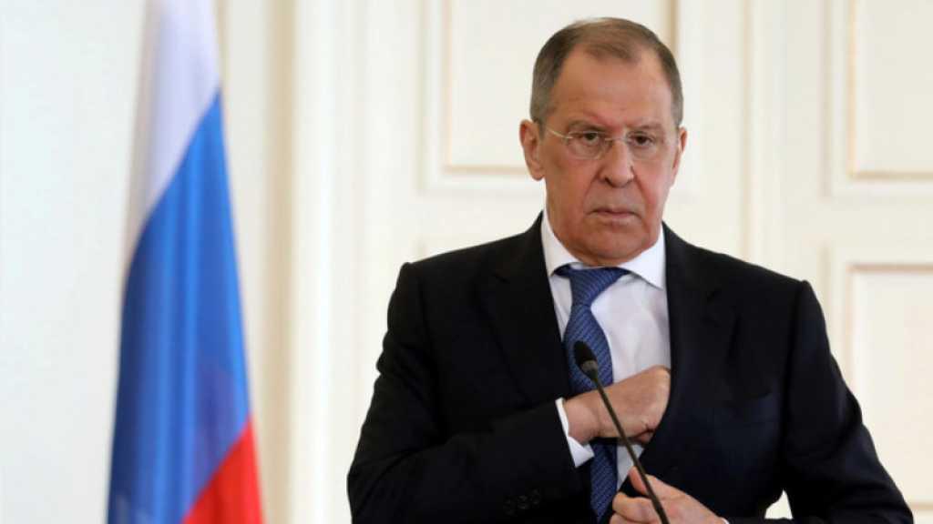 La Russie réplique aux sanctions américaines mais reste ouverte à un sommet