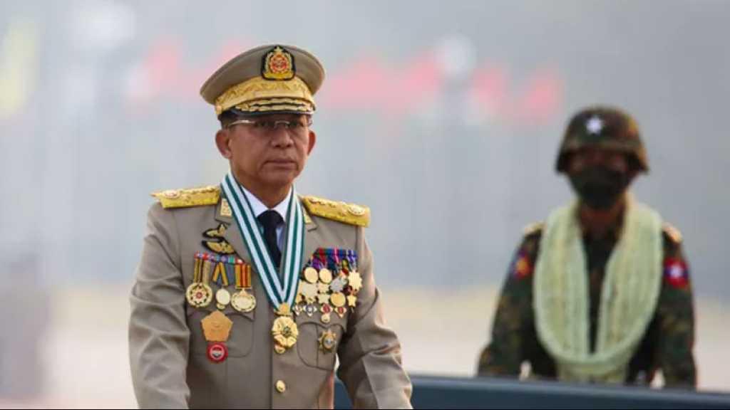 Présence confirmée du leader de la junte birmane au sommet de l'Asean
