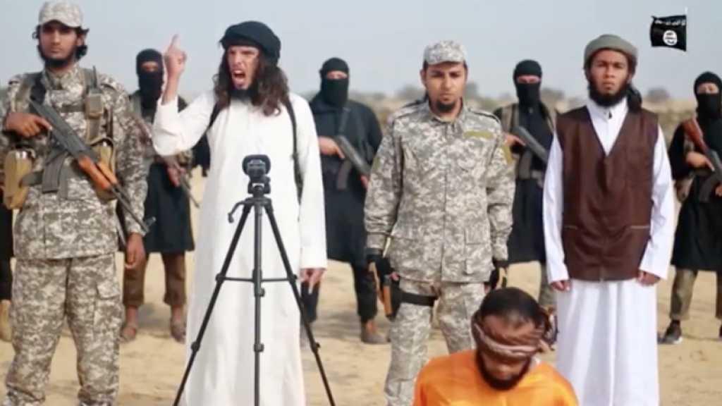 Egypte: «Daech» exécute un copte et deux membres d'une tribu au Sinaï