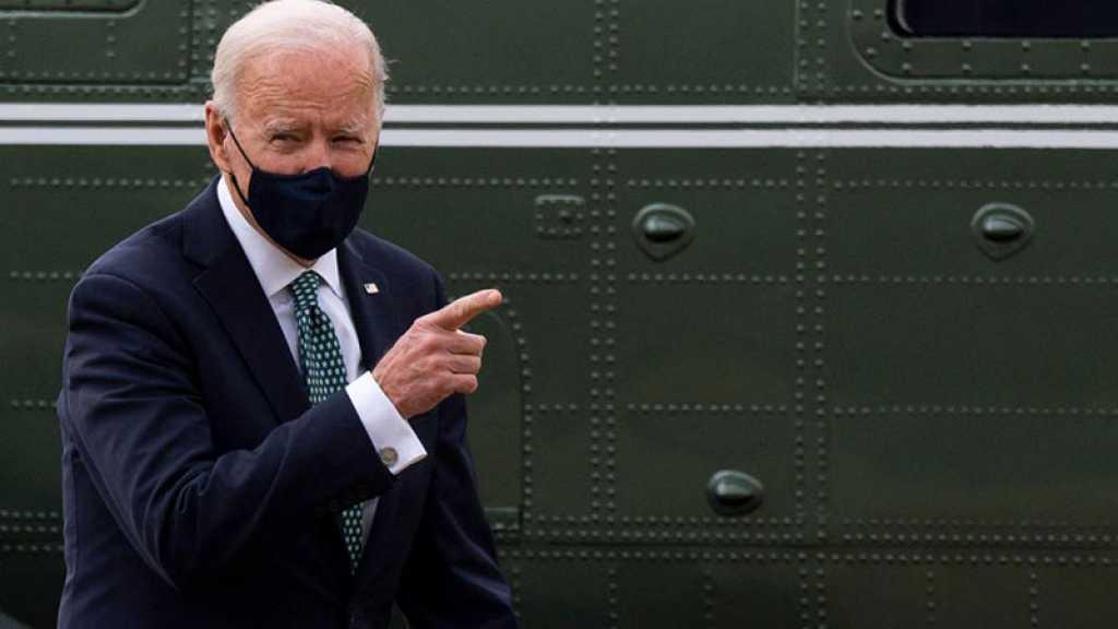 Washington et Moscou continuent à discuter d'un sommet Biden-Poutine