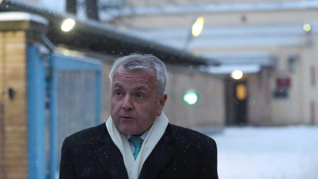 Russie: l'ambassadeur US rentre à Washington, «escalade» en mer Noire