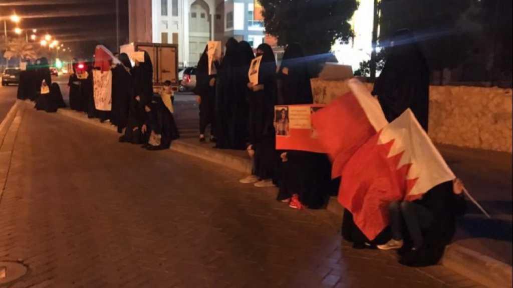 Bahreïn: la tension monte dans la prison de Jaw, des détenus violemment battus