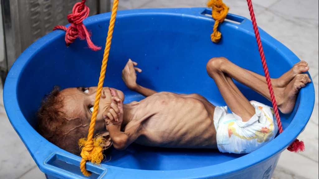 260 ONG demandent 5,5 mds USD pour sauver 34 millions de personnes de la famine