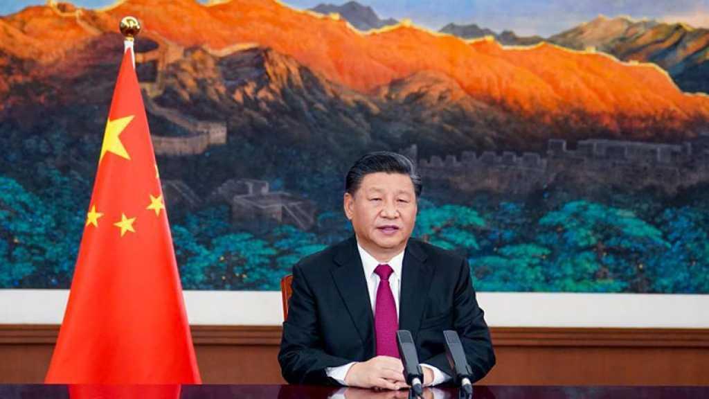 Climat: Xi Jinping va participer au sommet virtuel organisé par Biden