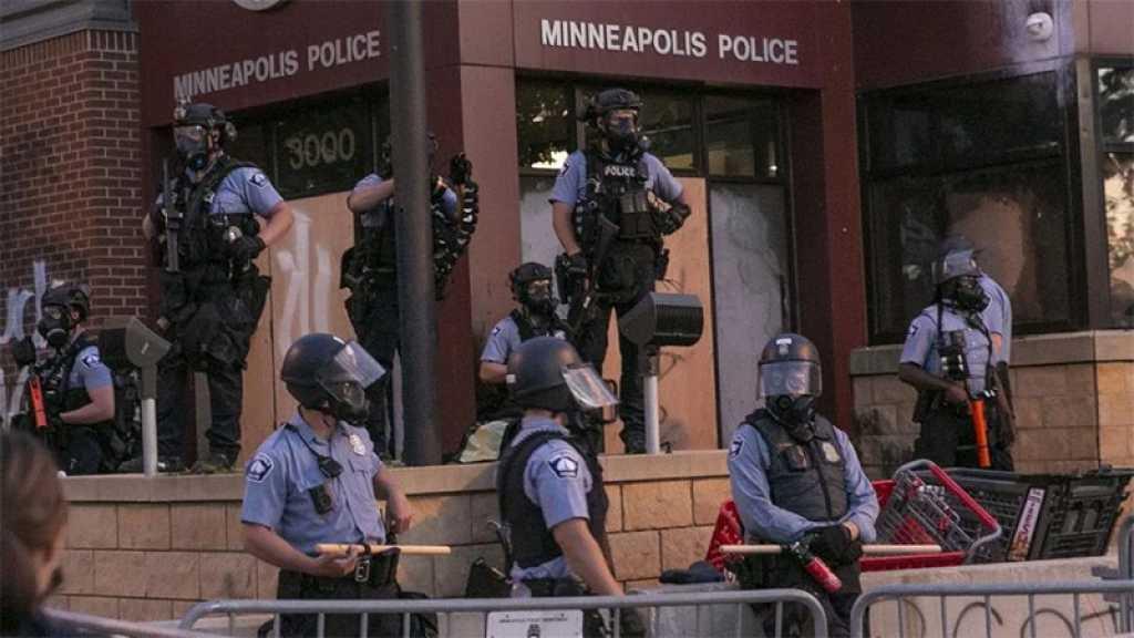 Etats-Unis: ouverture d'une enquête fédérale sur la police de Minneapolis