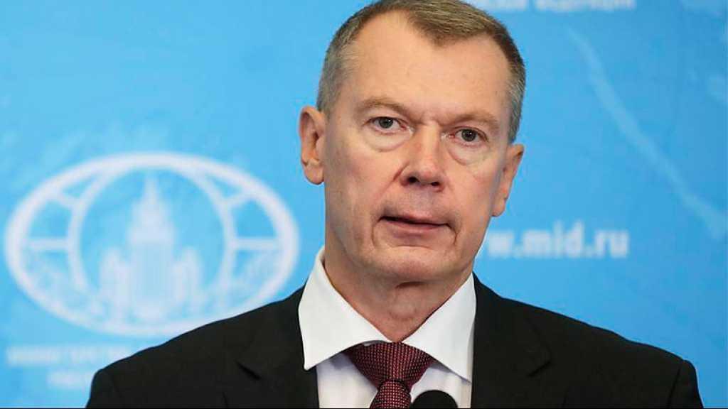Moscou: La décision contre la Syrie à l'OIAC démontre la transformation de l'organisation en un outil politique