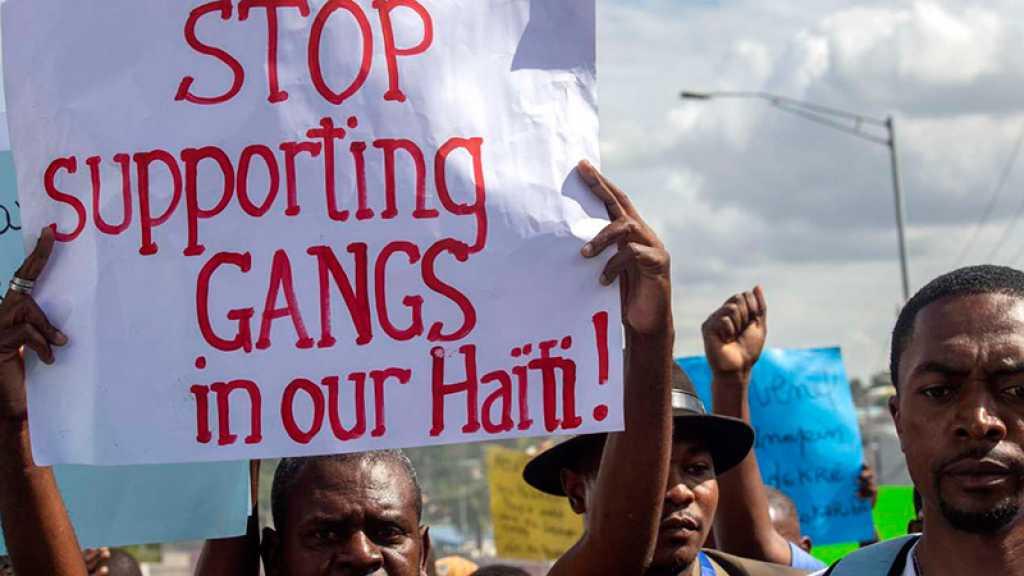 Trois des sept religieux enlevés à Haïti ont été libérés