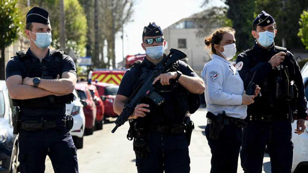 France: attaque dans le commissariat de Rambouillet, trois personnes en garde à vue
