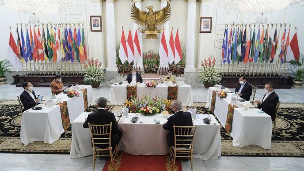 Birmanie: les dirigeants d'Asie du Sud-Est en réunion de crise à Jakarta