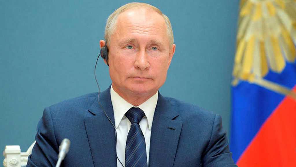 Vladimir Poutine et Joe Biden pourraient se rencontrer «en juin»