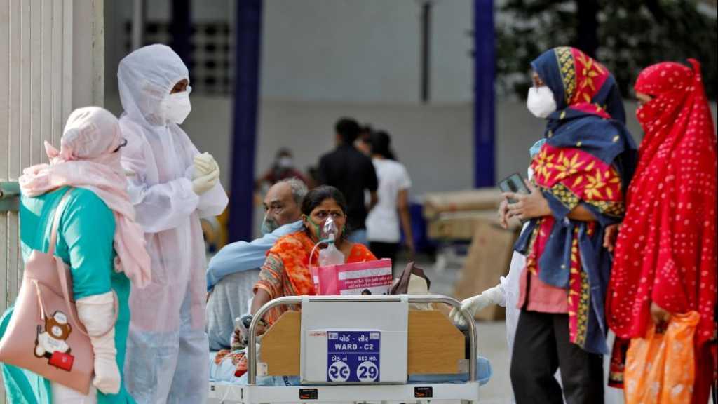 Coronavirus: nouveau record mondial de cas en Inde, un milliard de doses administrées