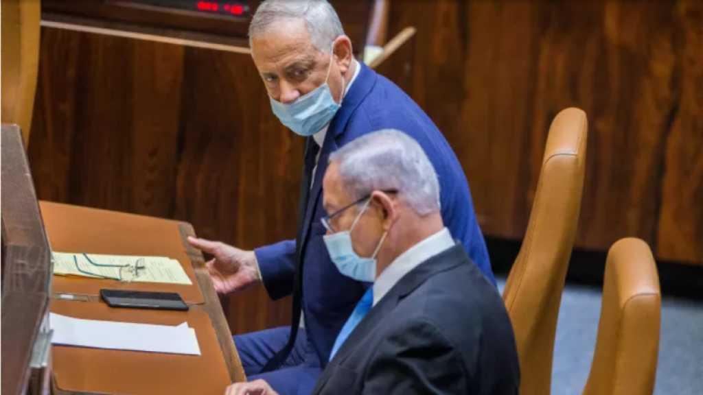 «Israël»: Netanyahu propose à Gantz de former un «gouvernement de rotation»