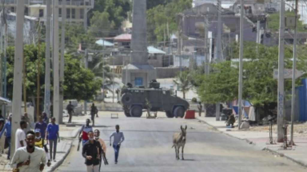 Somalie: tensions à Mogadiscio, certains quartiers bloqués