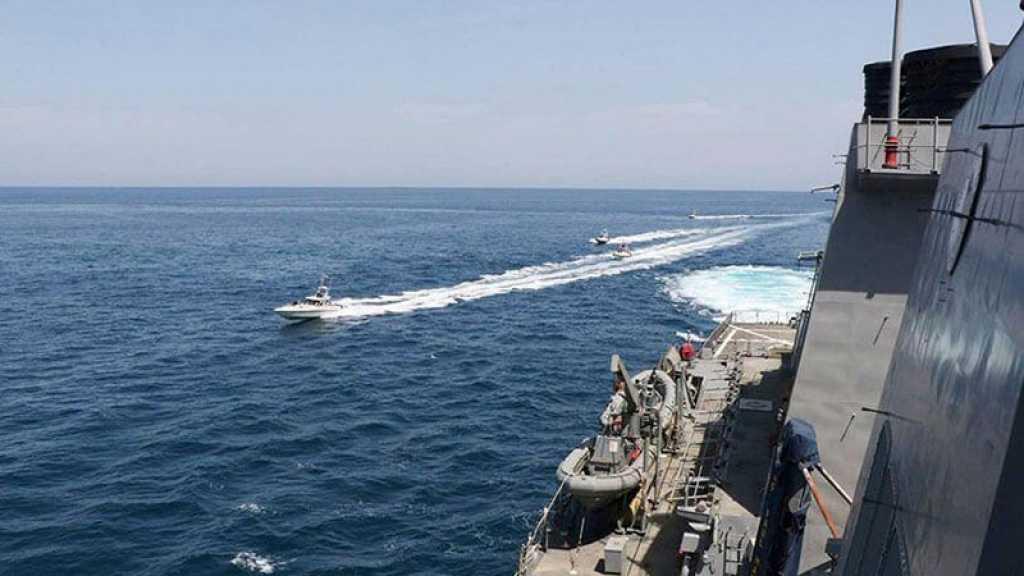 Des navires iraniens ont harcelé les navires des garde-côtes américains pendant des heures dans le golfe Persique