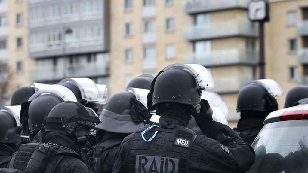 France: Huit personnes en garde à vue dans une enquête antiterroriste