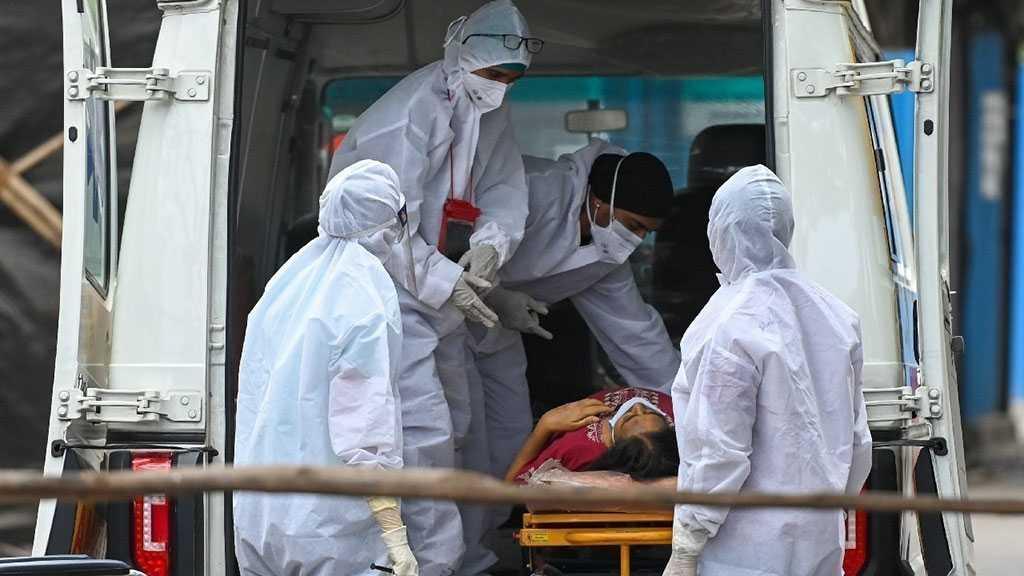 Coronavirus: Situation chaotique en Inde, le variant indien détecté dans «au moins 17 pays»