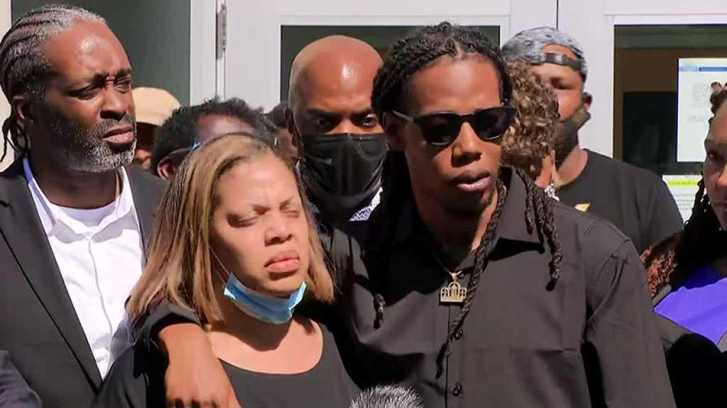 États-Unis: Andrew Brown, tué par la police, a reçu une balle dans la nuque