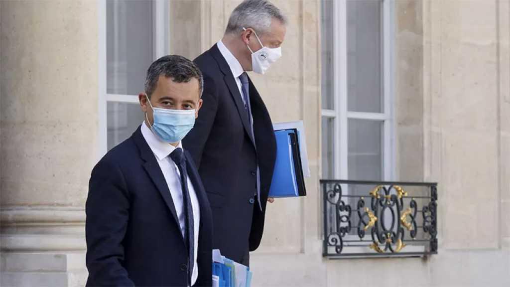 France: une loi antiterroriste «actualisée» présentée cinq jours après l'attaque de Rambouillet