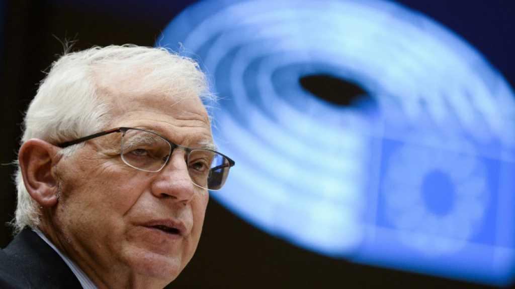 L'UE doit se préparer à des «moments difficiles» avec la Russie, estime Borrell