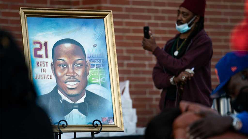 USA: la justice fédérale poursuit trois hommes pour crime raciste dans la mort d'un joggeur noir