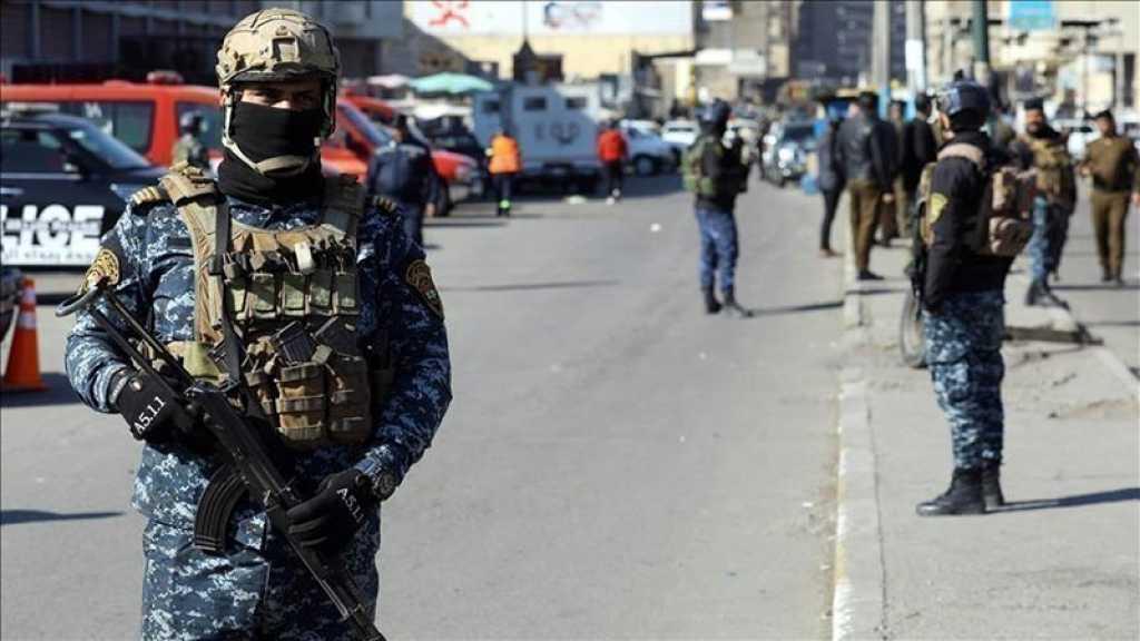 Irak : un kamikaze tué à l'entrée du bâtiment de Direction de la sécurité à Kirkouk