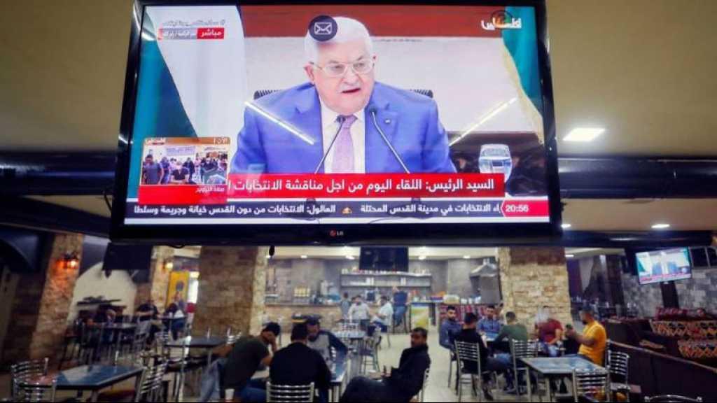 Abbas reporte les élections palestiniennes, le Hamas dénonce «un coup d'État»
