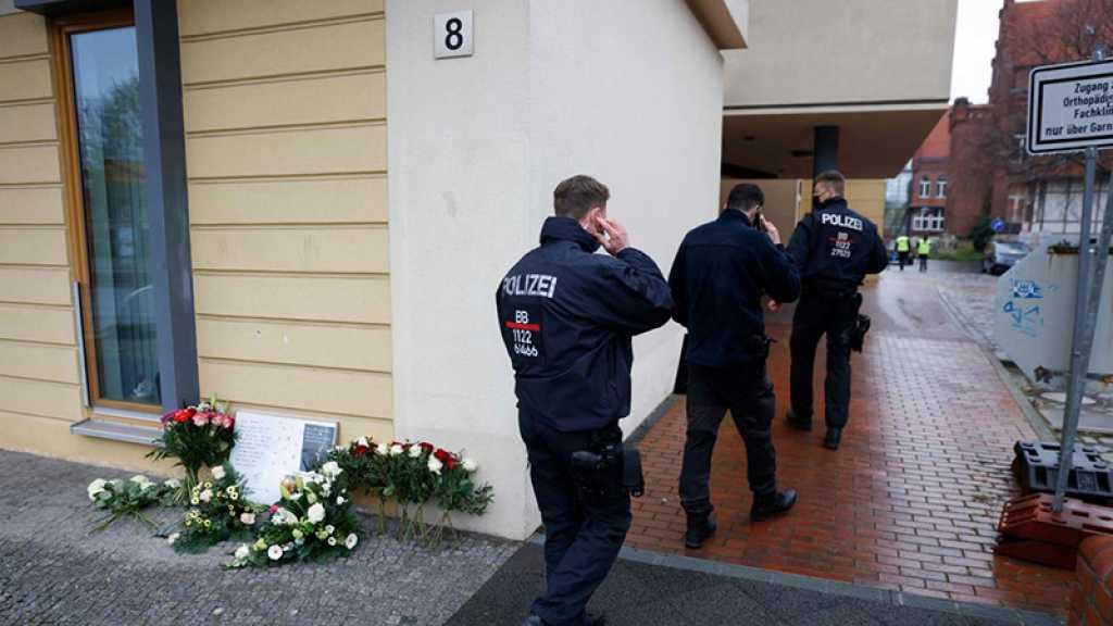 Tuerie dans un établissement pour handicapés en Allemagne: internement pour la femme suspecte