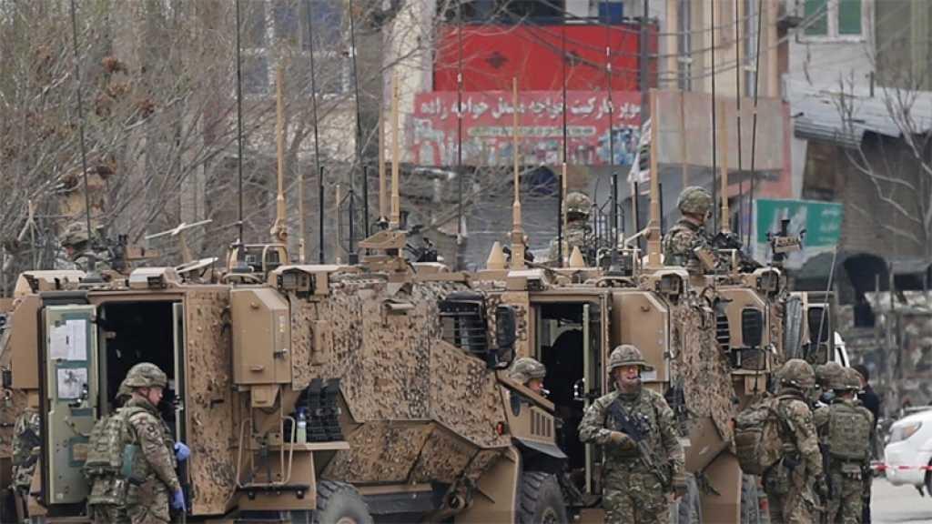 Afghanistan: le retrait de l'OTAN a commencé de manière «coordonnée»