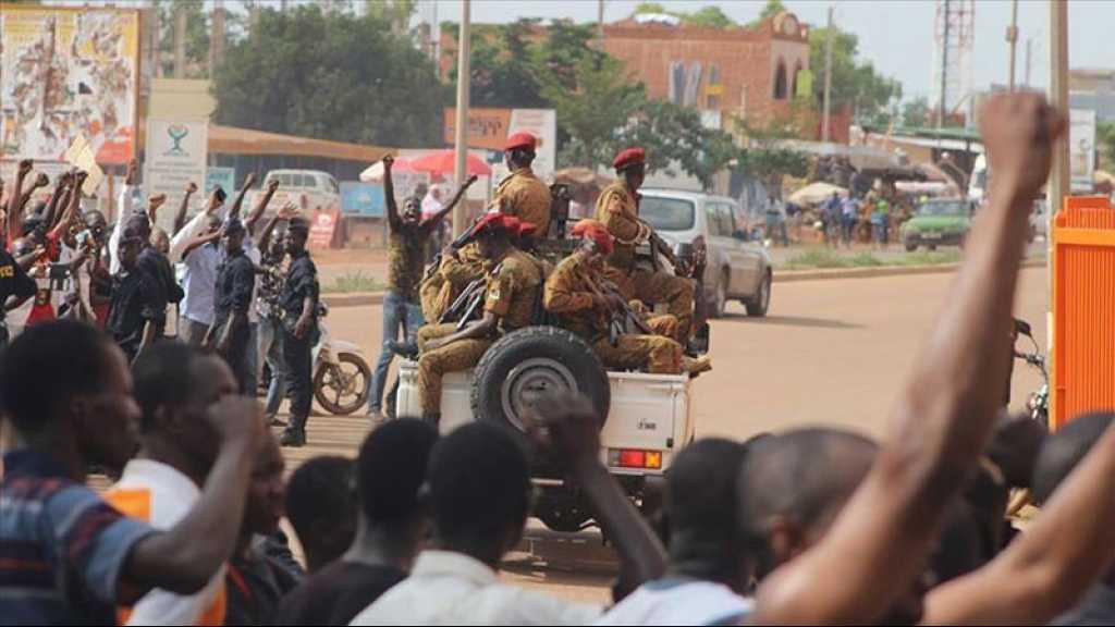 Burkina Faso: rapatriement des corps des trois Européens tués dans l'Est