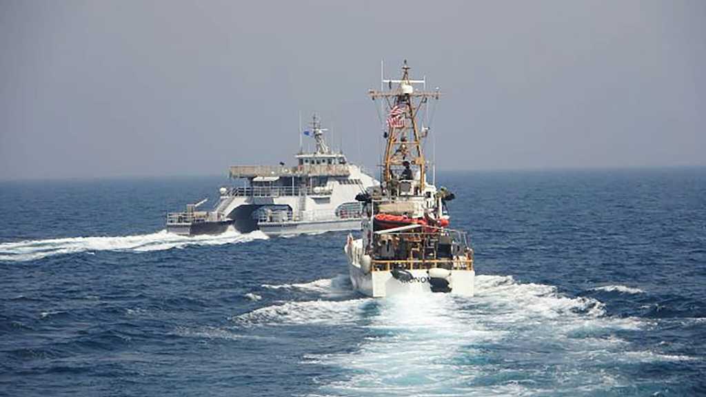 «L'US Navy incapable de faire face au CGRI», selon The National Interest