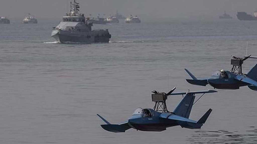 Le commandant de la marine du CGRI: Les Américains sont étroitement sous surveillance dans les eaux du golfe