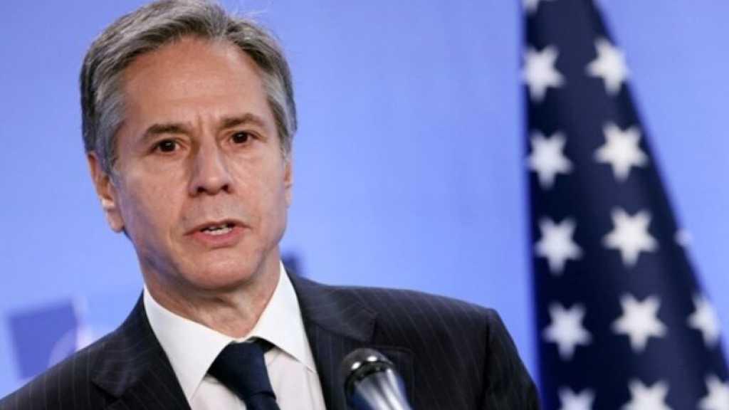 Blinken remercie Rabat pour la normalisation des relations avec «Israël»