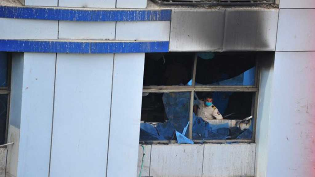 Inde: nouvel incendie à l'hôpital, 16 patients et deux infirmières sont morts