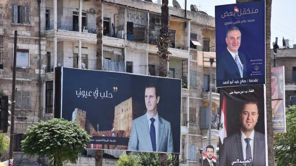 Moscou: Les déclarations de certains pays sur l'illégalité des élections présidentielles en Syrie sont une nouvelle tentative d'ingérence