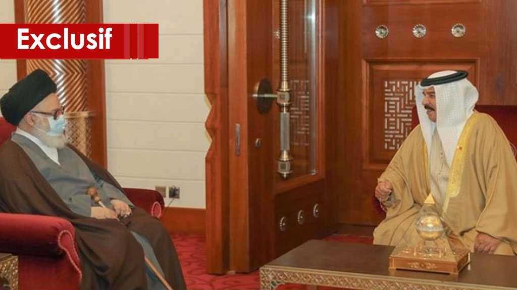Al-Khalifa: MBS recule…nous aussi