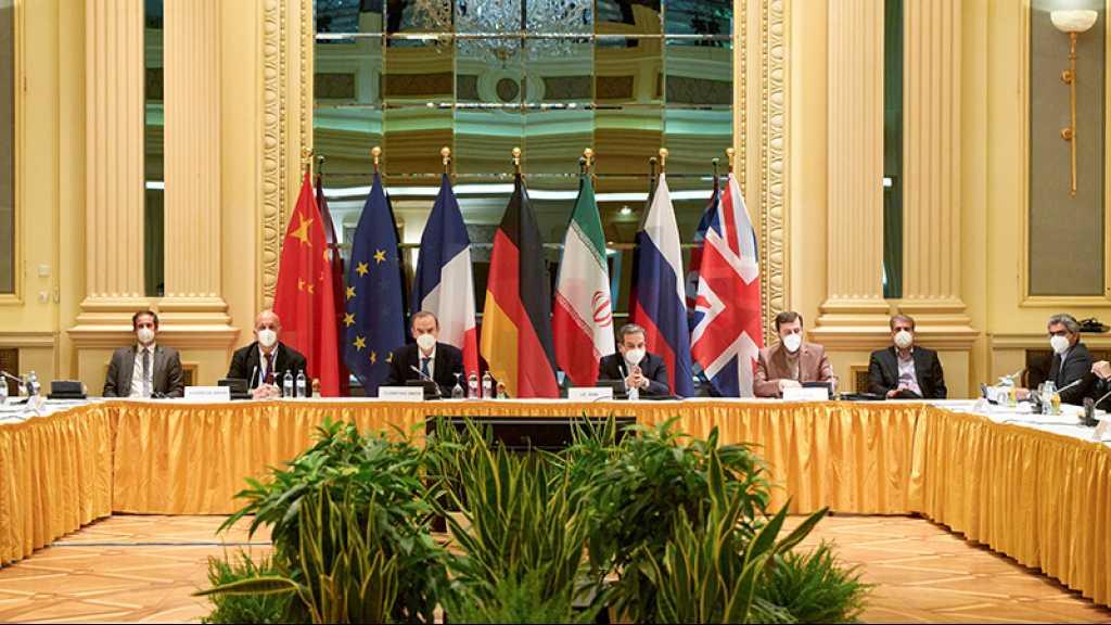 Nucléaire iranien: les négociateurs se réunissent pour boucler le troisième round