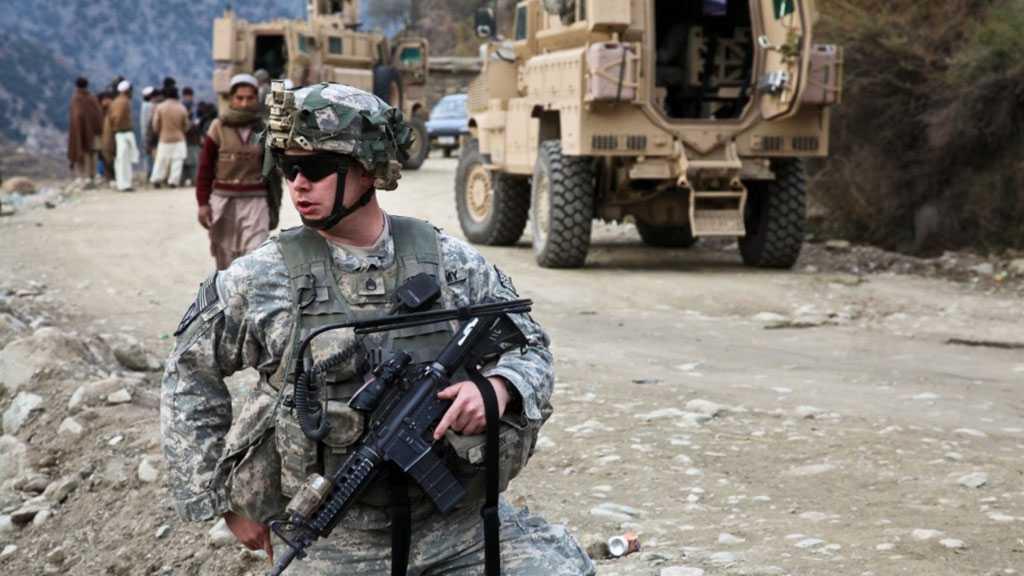 Battage médiatique US sur une résurgence terroriste alors que le Pentagone commence à se retirer d'Afghanistan
