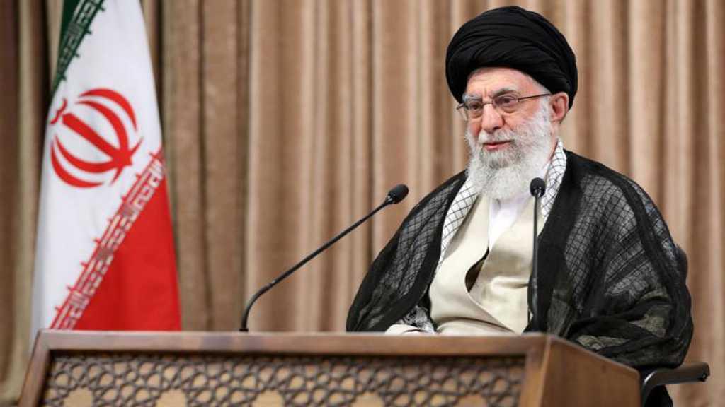 Sayed Khamenei: La Force al-Qods du CGRI a su mettre en œuvre la politique indépendante de l'Iran dans la région