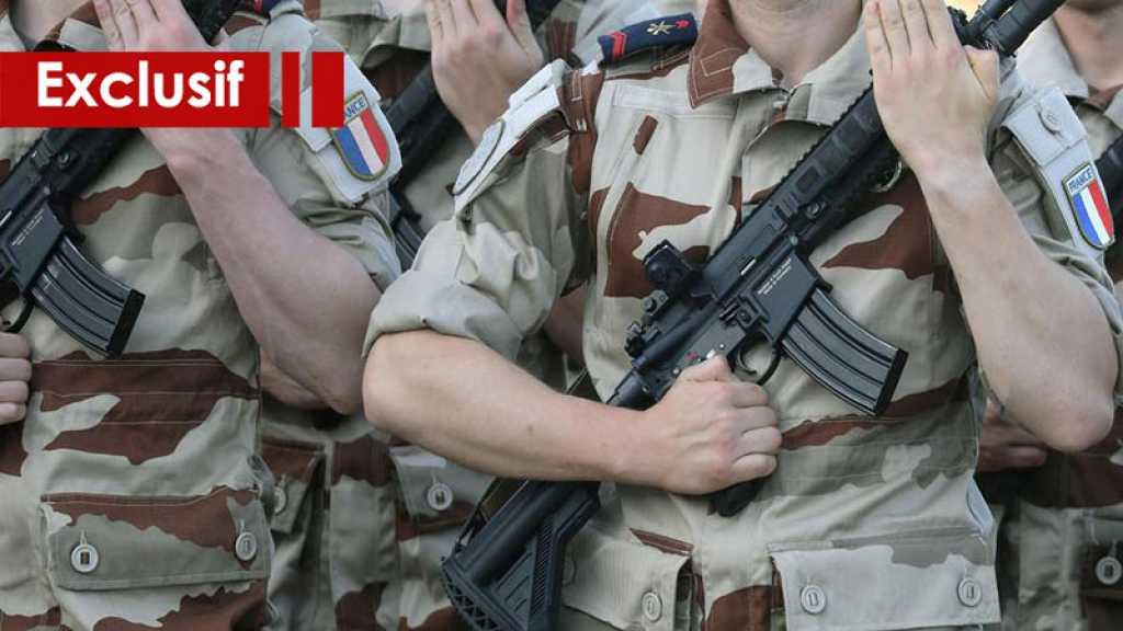 France : De l'avertissement des généraux à la guerre civile ?