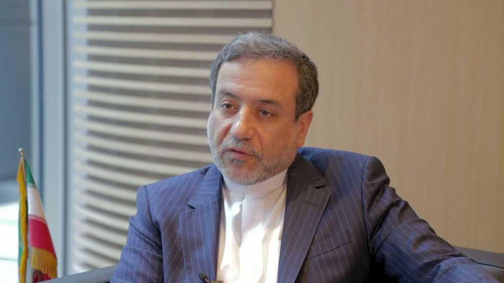Araghchi annonce une pause jusqu'à vendredi pour conclure les discussions à Vienne