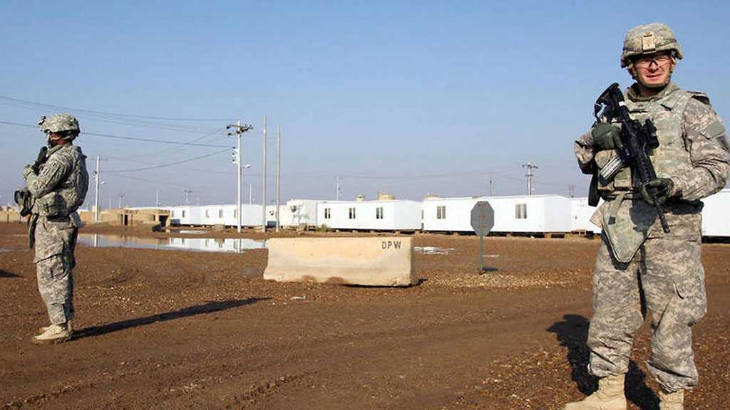 Nouvelle attaque à la roquette sur l'aéroport de Bagdad où sont postés des Américains