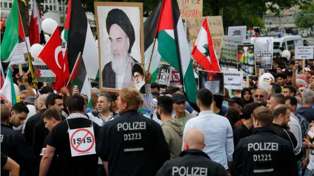 Berlin interdit la marche annuelle anti-«Israël» pour la Journée d'al-Qods
